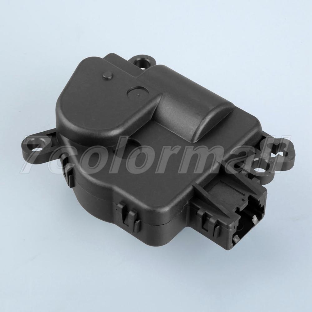 Image is loading 604-029-68018109AA-HVAC-Heater-Blend-Door-Actuator-